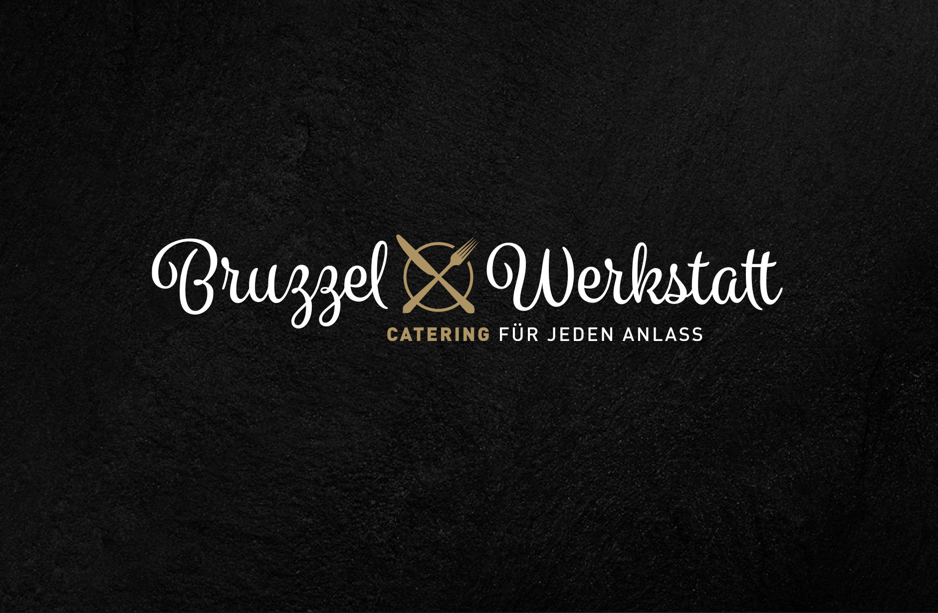Bruzzelwerkstatt Logo