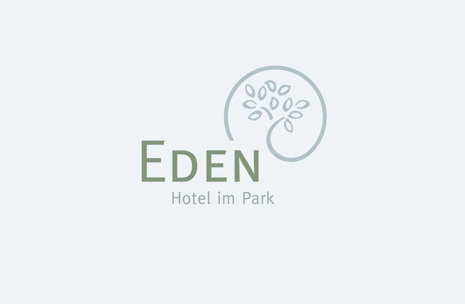 Hotel Eden Logo