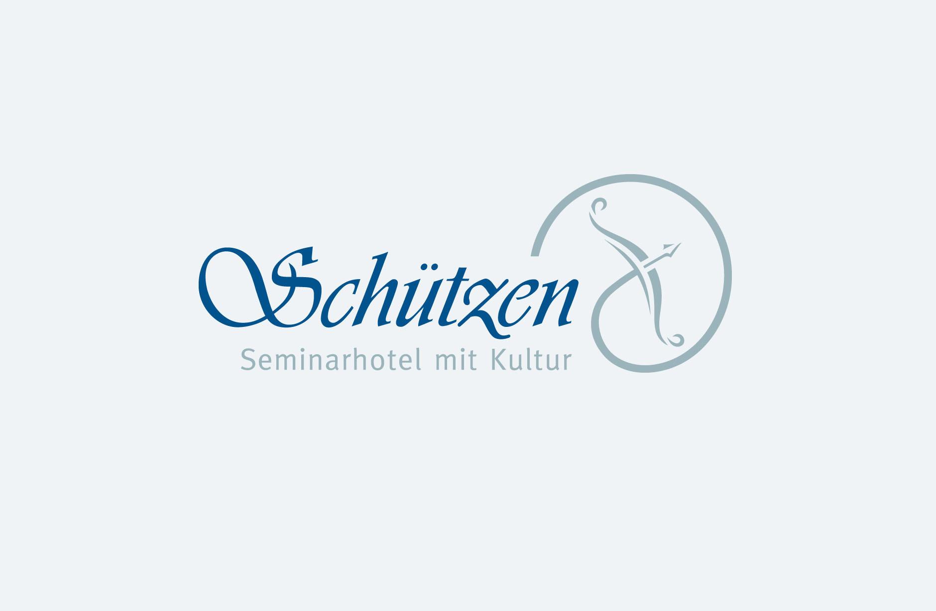 Hotel Schützen Logo