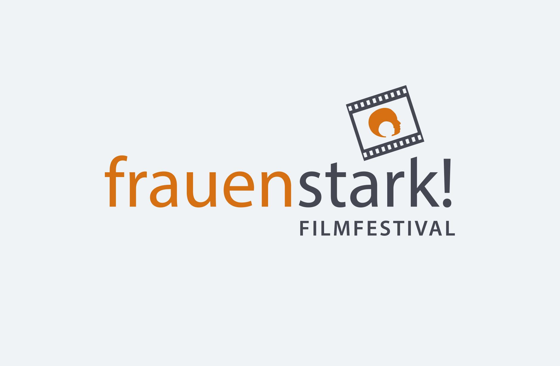 frauenstark Filmfestival Logo
