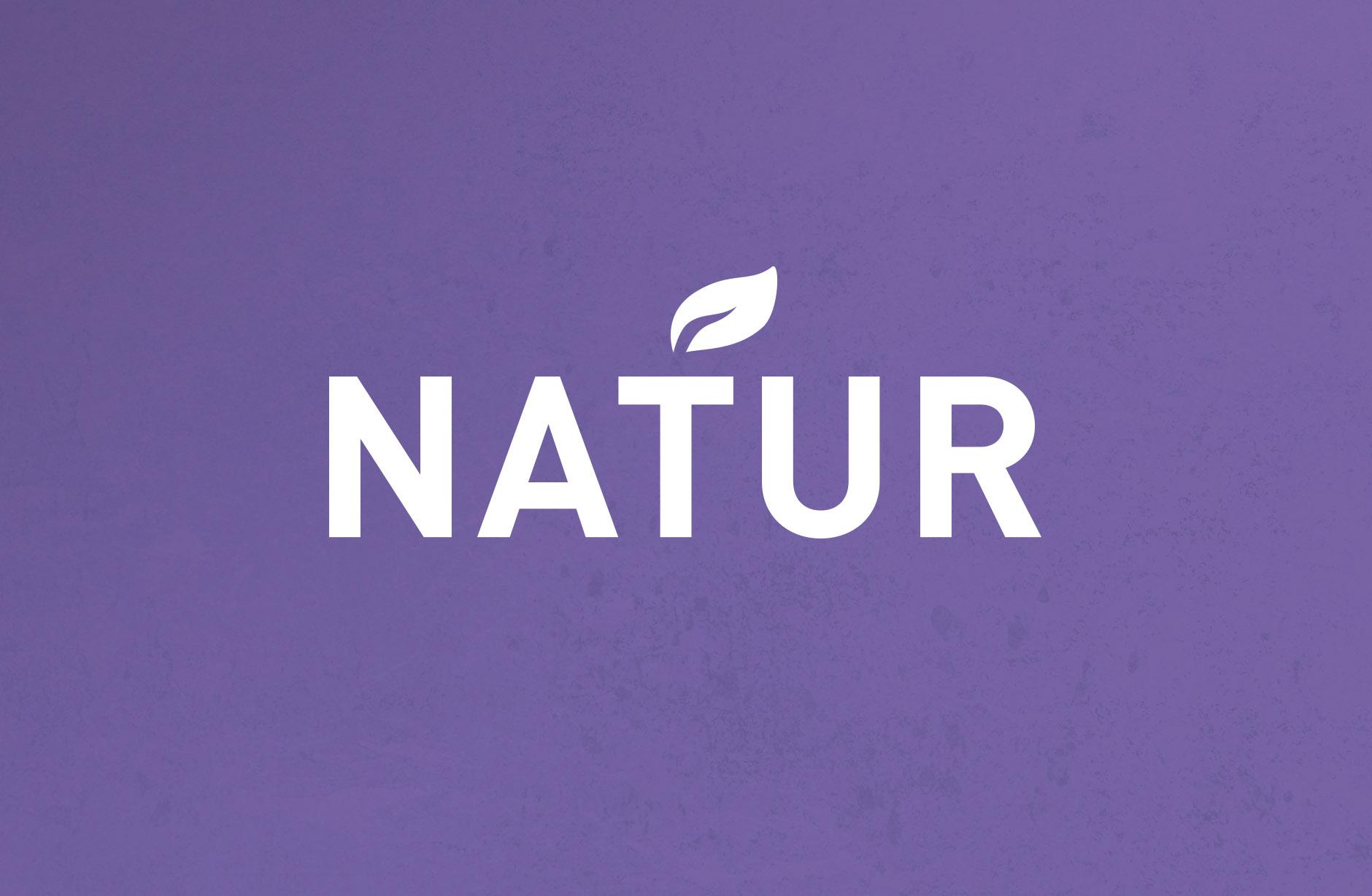 Khaty's BIO-Produkte NATUR-Label