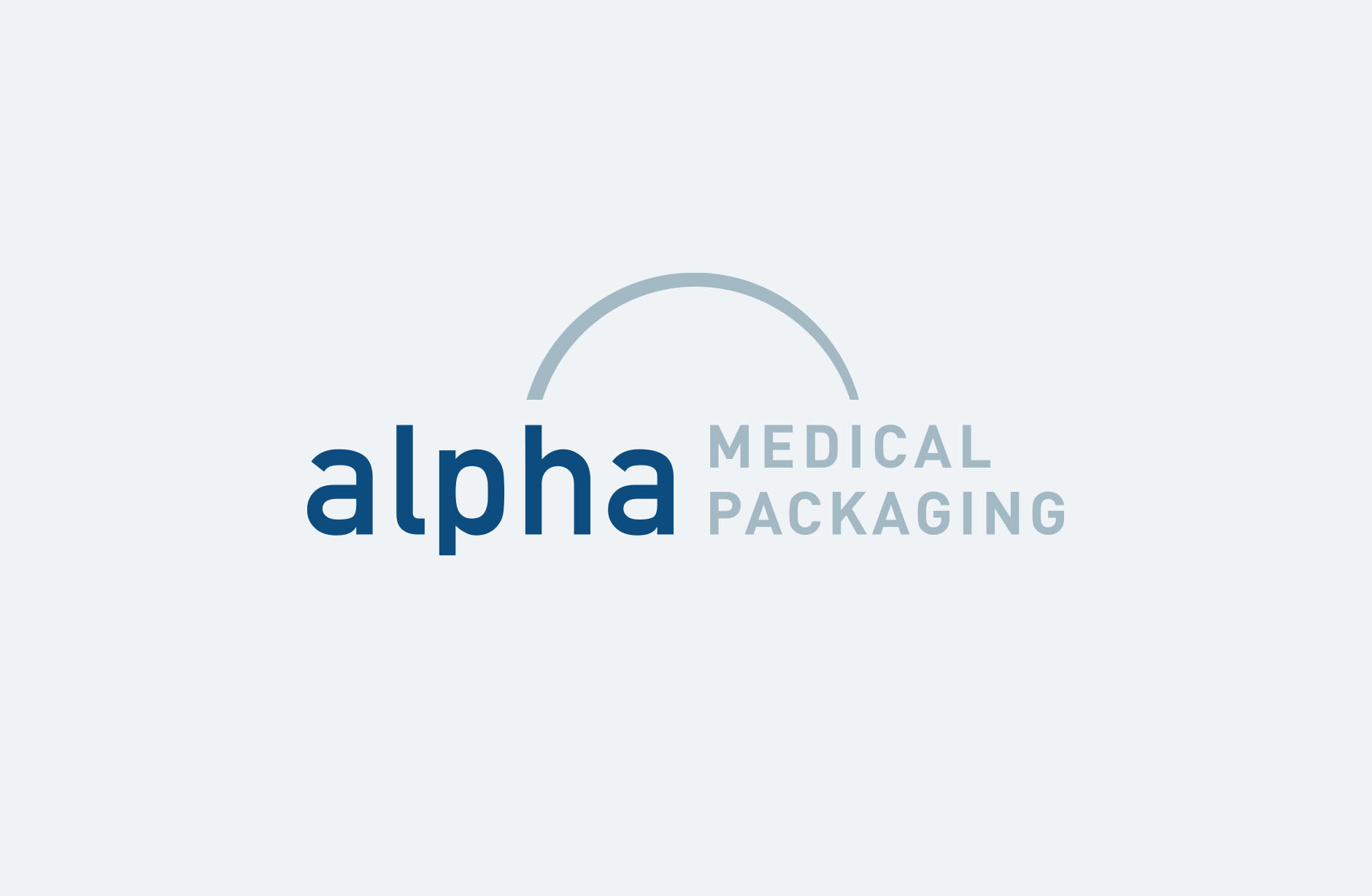 Alpha Medical Packaging – Newsign Grafik