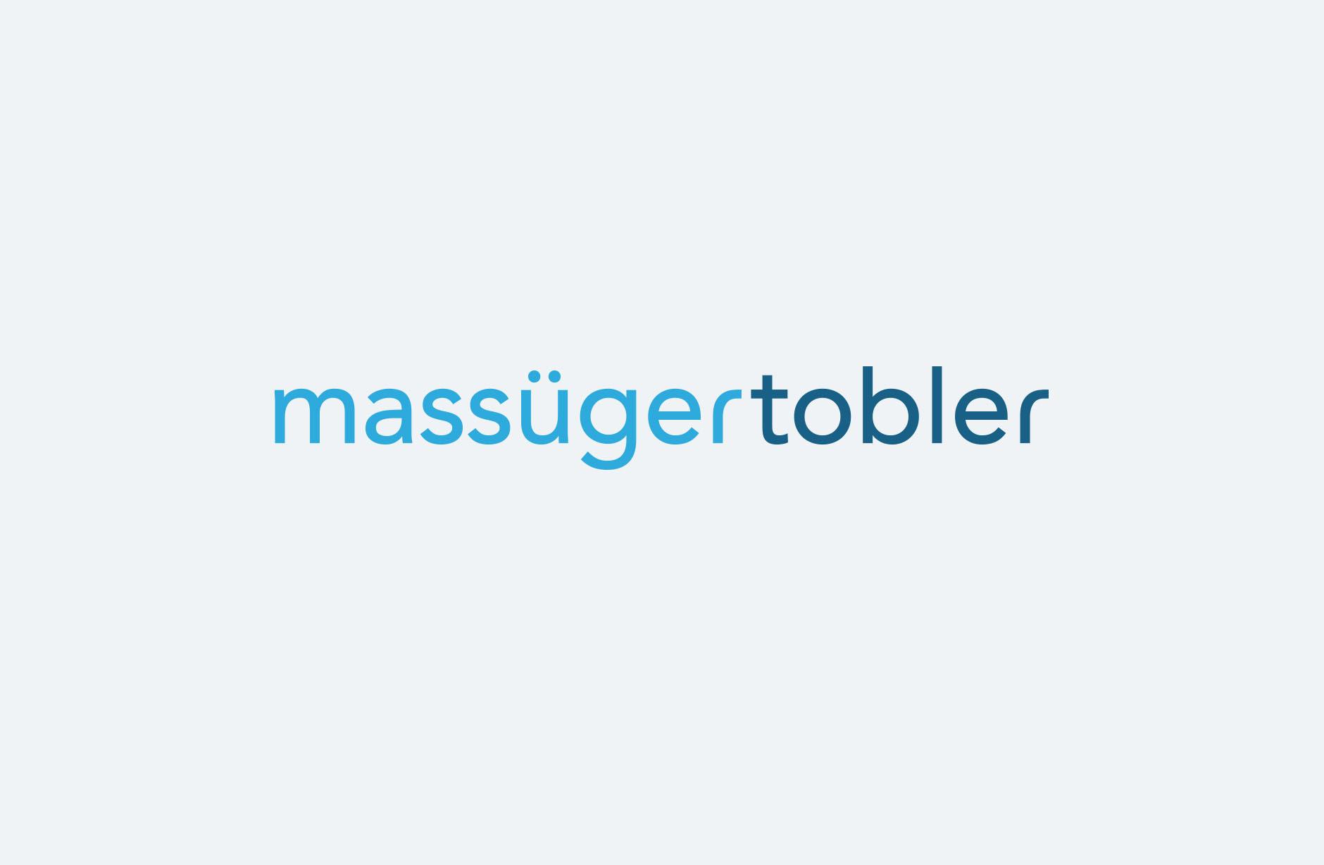 Massüger Tobler Logo – Newsign Grafik