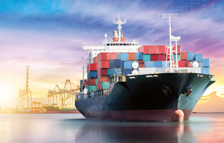 Ozean Brokerage & Shipping