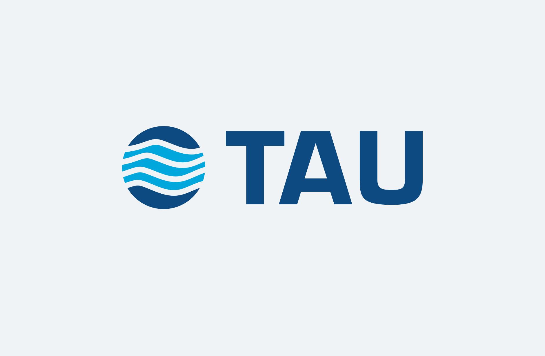 TAU Tanklager Auhafen Logo